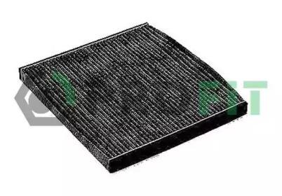 Фильтр воздуха салона угольный PROFIT 1521-2144: описание