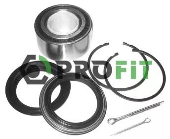 Подшипник ступицы колеса PROFIT 2501-1999: цена