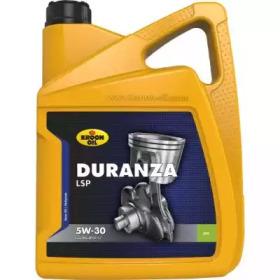 Масло моторное 5W-30 Duranza LSP 5л KROON OIL 34203: заказать