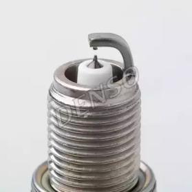 Свеча зажигания Iridium Twin Tip (TT) DENSO IK16TT: описание