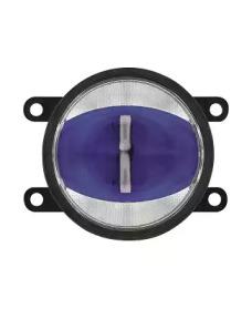 Фары противотуманные LED BLUE 2шт OSRAM LEDFOG103-BL: цена
