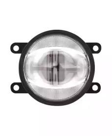 Фары противотуманные LED SILVER 2шт OSRAM LEDFOG103-SR: продажа