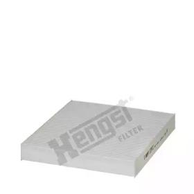 Фильтр воздуха салона HENGST FILTER E3997LI: цена