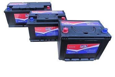 Аккумулятор 63Ач AD 204019060