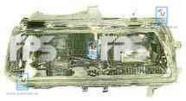 Фара левая FPS 2920R1E