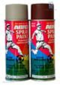 Грунт - спрей красный 473мл ABRO PT010