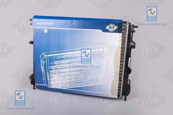 Радиатор охлаждения AT 0088200RA