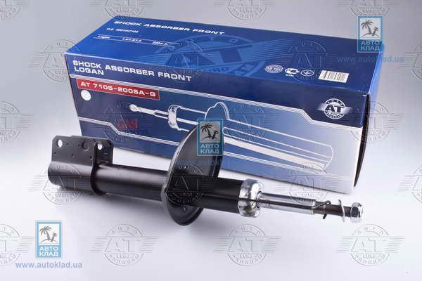 Амортизатор подвески передний AT 7105200SAG