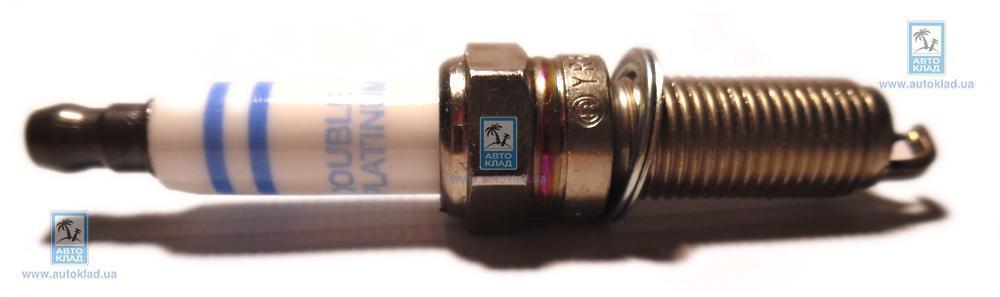 Свеча зажигания BOSCH 0242140512