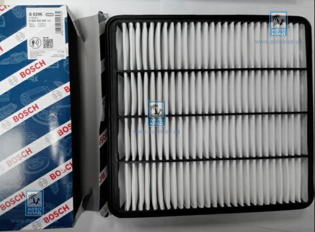 Фильтр воздушный BOSCH F026400296