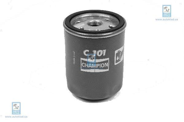 Фильтр масляный CHAMPION COF100107S