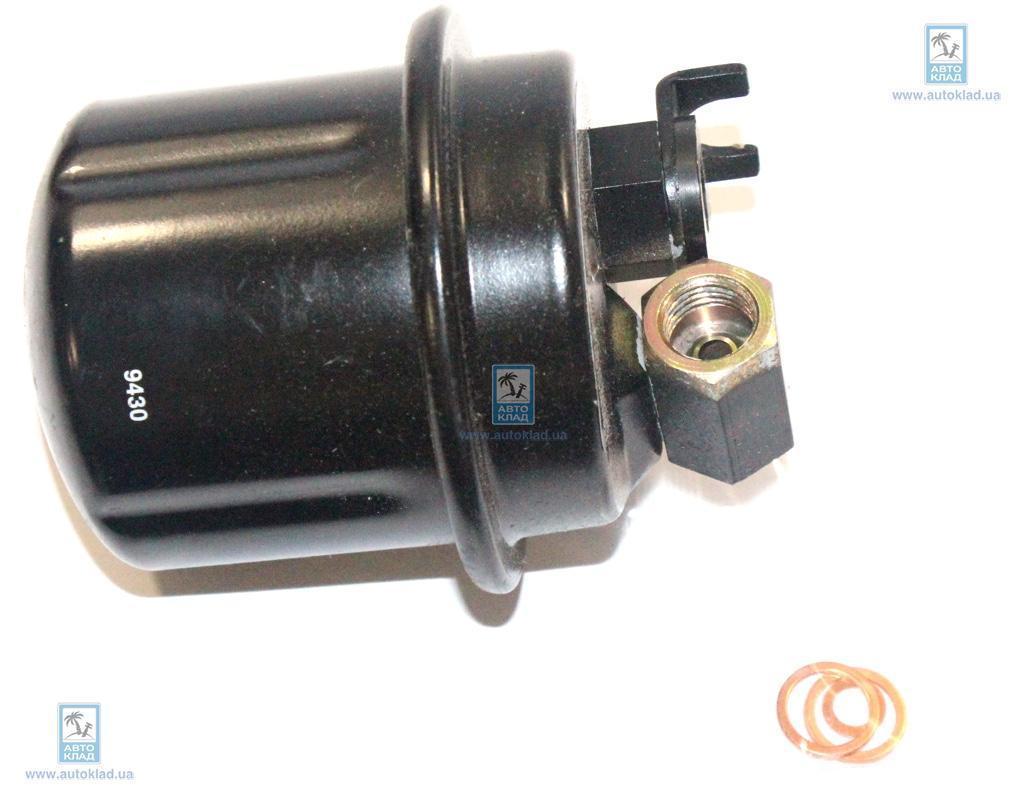Фильтр топливный CHAMPION L207606