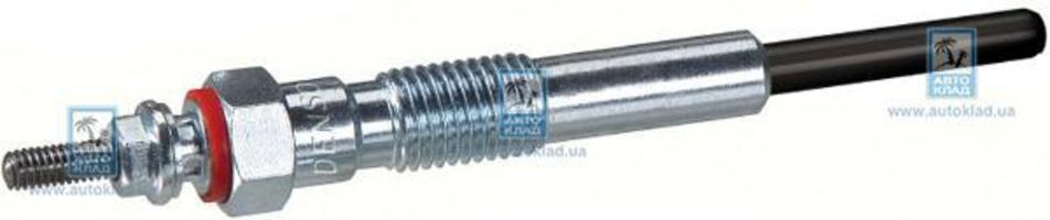Свеча накаливания DENSO DG609
