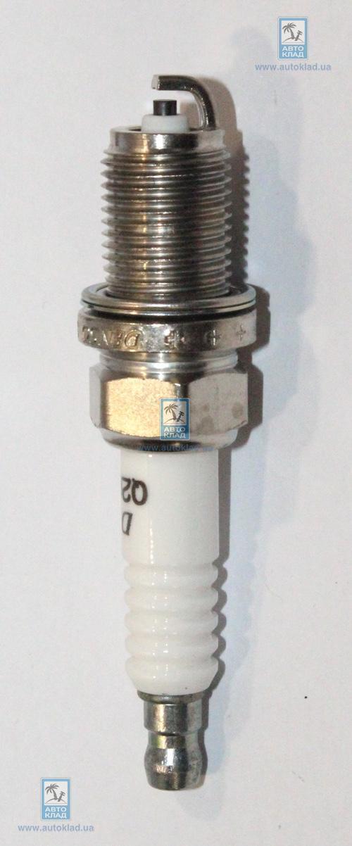 Свеча зажигания Twin Tip (TT) DENSO Q20PRU11