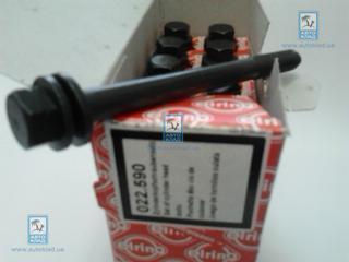 Болты ГБЦ комплект ELRING 022590
