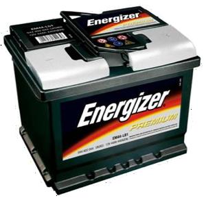 Аккумулятор 60Ач 540A Premium ENERGIZER 560409054