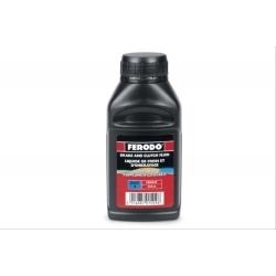Тормозная жидкость DOT 4 250мл FERODO FBX025