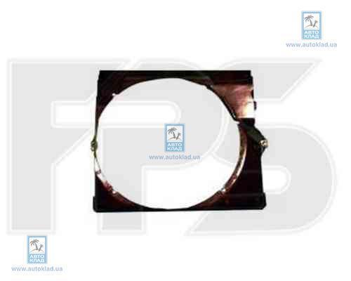 Диффузор вентилятора FPS 14W49