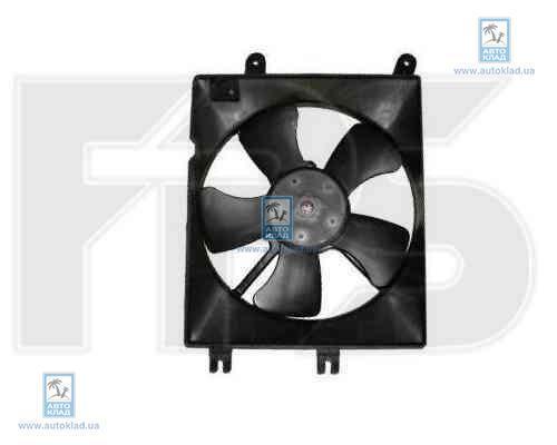 Вентилятор радиатора FPS 17W21