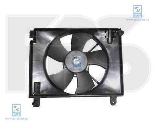 Вентилятор радиатора FPS 17W61
