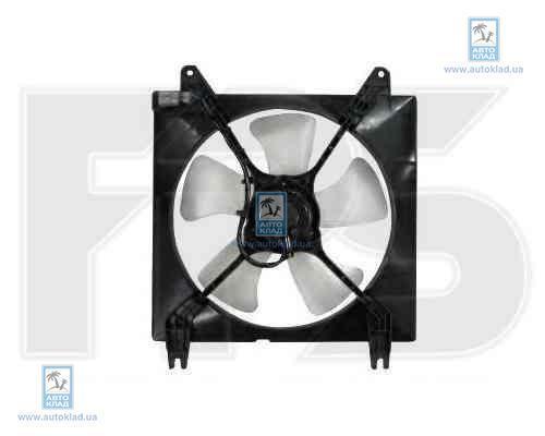 Вентилятор радиатора FPS 17W79