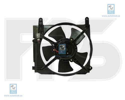 Вентилятор радиатора FPS 22W07