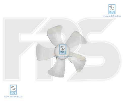 Крыльчатка вентилятора FPS 30W279