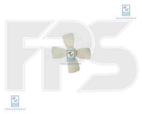 Крыльчатка вентилятора FPS 30W290