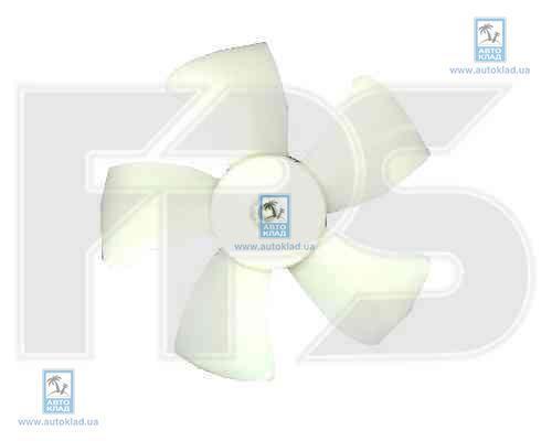 Крыльчатка вентилятора FPS 30W291