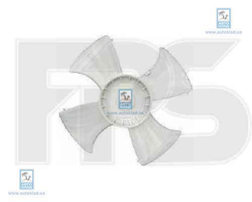 Крыльчатка вентилятора FPS 30W292