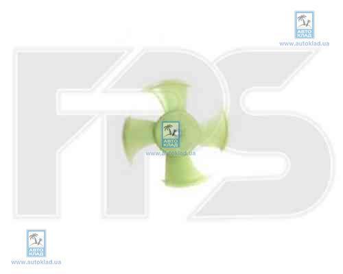 Крыльчатка вентилятора FPS 30W648