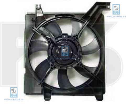 Вентилятор радиатора FPS 32W228