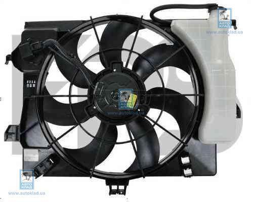 Вентилятор радиатора FPS 32W820