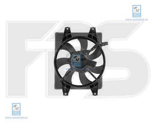 Вентилятор радиатора FPS 32W93