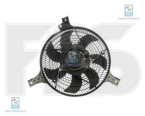 Вентилятор радиатора FPS 33W234
