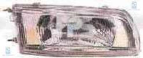 Фара левая FPS 3716R1E