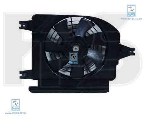 Вентилятор радиатора FPS 40W104