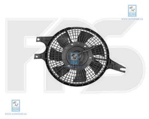 Вентилятор радиатора FPS 44W128