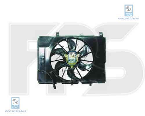 Вентилятор радиатора FPS 44W167