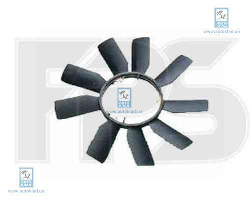 Крыльчатка вентилятора FPS 46W32