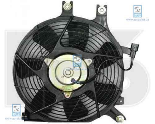 Вентилятор радиатора FPS 48W246