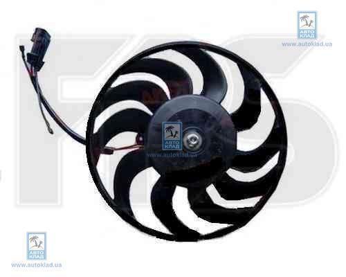 Вентилятор радиатора FPS 52W195