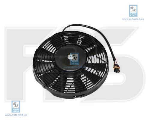 Вентилятор радиатора FPS 52W23