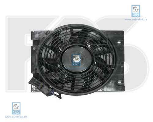 Вентилятор радиатора FPS 52W47