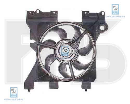 Вентилятор радиатора FPS 54W720