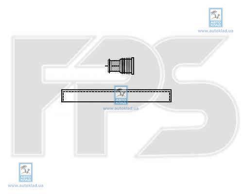 Осушитель кондиционера FPS 62Q558