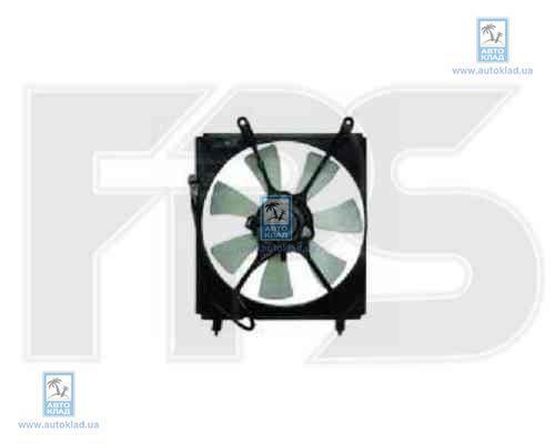 Вентилятор радиатора FPS 70W115