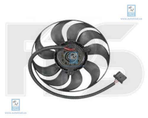 Вентилятор радиатора FPS 74W81