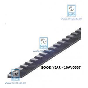 Ремень клиновый GOODYEAR 10AV0537