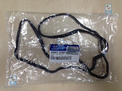 Прокладка клапанной крышки HYUNDAI/KIA 2244127001